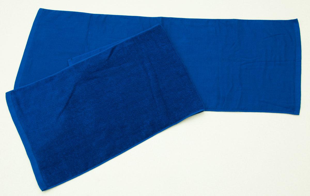 藍色タオル ガーゼタオル