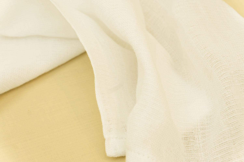 木綿ハンカチ ガーゼ
