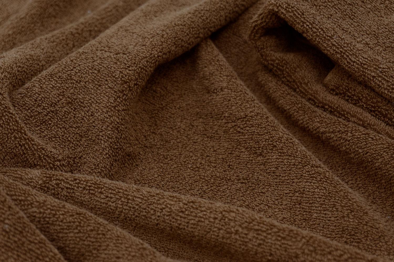1500匁 大判 バスタオル ブラウン 濃茶 茶色