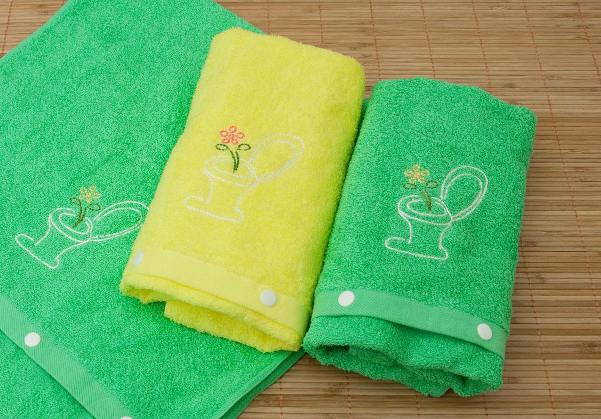 トイレ専用タオル